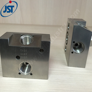 Precision Custom/OEM Stainless Steel CNC Machining Parts